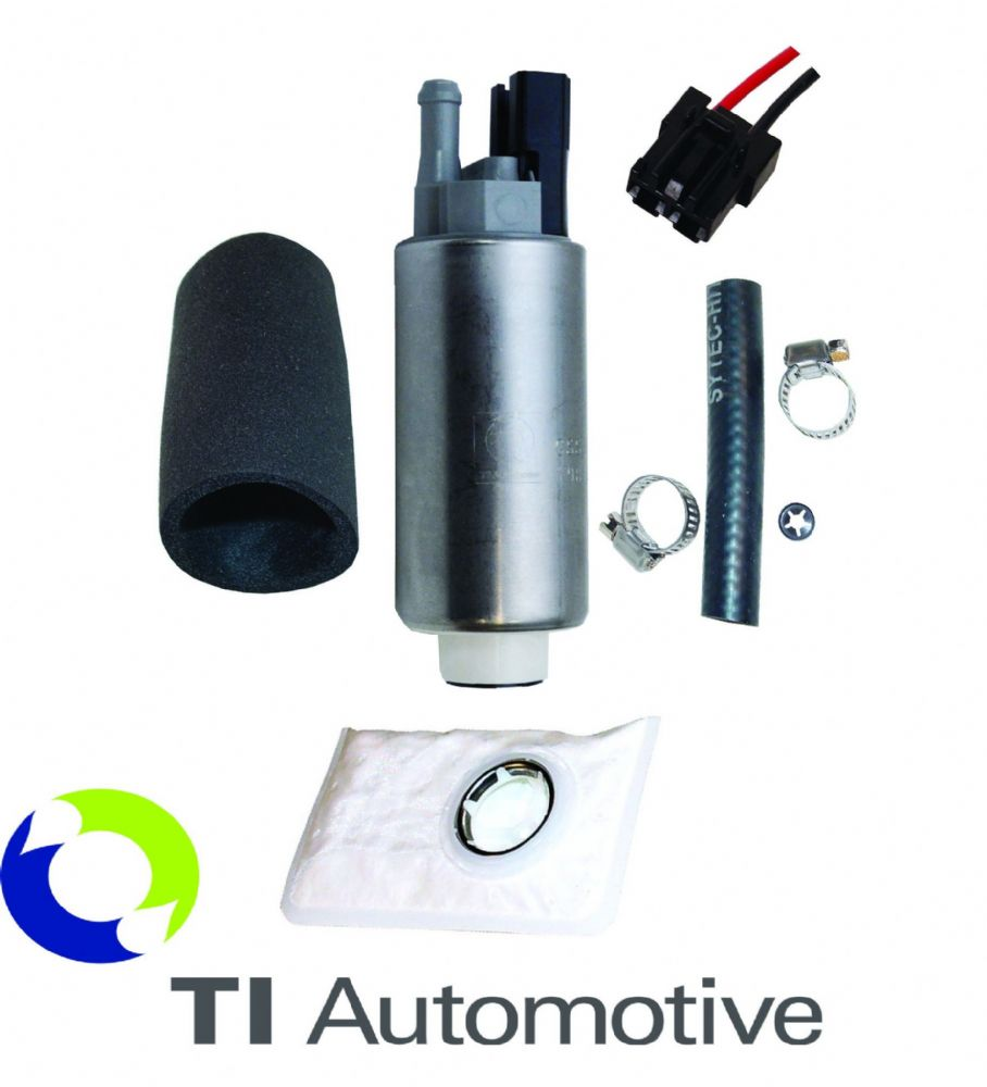 Fuel Pump Kit 350lph (GSS352G3) Ti Automotive